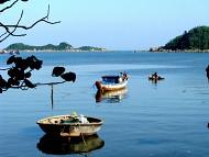 Tiếng gõ trên sông Diêm Điền xứ Quảng