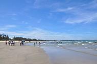 Tour du lịch hè tại biển đảo Lý Sơn