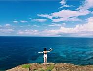 Trải nghiệm 1 ngày trên Đảo Lý Sơn