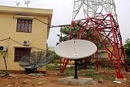 Trạm phát sóng FM trên Lý Sơn