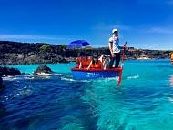 Trở lại thăm đảo Lý Sơn