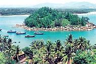 Vẻ đẹp Sa Cần- Đảo Lý Sơn
