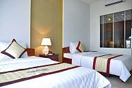 Khách sạn Cẩm Thành- Quảng Ngãi
