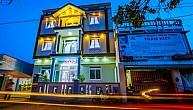 Nhà nghỉ Hồng Quang - Lý Sơn
