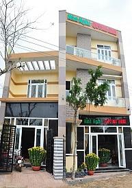 Nhà Nghỉ Quỳnh Anh - Đảo Lý Sơn
