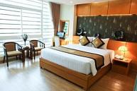 Nhà nghỉ Thanh Châu- Lý Sơn