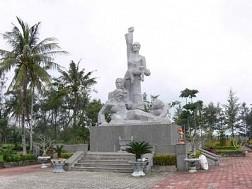 Tour Du Lịch Lý Sơn 4N3D: TP.HCM - Quảng Ngãi - Chứng Tích Mỹ Sơn - Chùa Thiên Ấn - Đảo Lý Sơn - Tam Kỳ