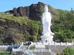 Tour Du Lịch Lý Sơn: TP.Hồ Chí Minh - Quảng Ngãi - Đảo Lý Sơn 4 Ngày