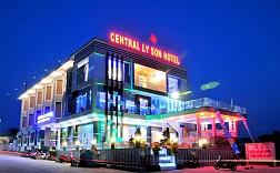 Khách Sạn Central Lý Sơn 3 Sao