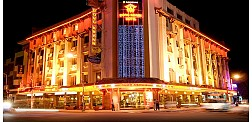 Khách sạn đồng khánh- Quảng Ngãi