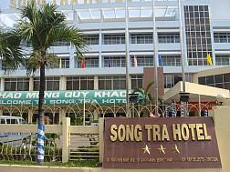 Khách sạn Sông Trà Quảng Ngãi