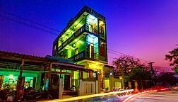 Nhà nghỉ Bình Yên- Lý Sơn