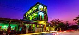 Nhà Nghỉ Hòa An- Lý Sơn
