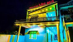 Nhà nghỉ Lộc Quý - Đảo Lý Sơn