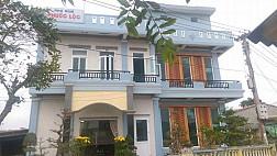 Nhà nghỉ Phước Lộc – Lý Sơn