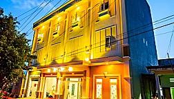 Nhà nghỉ Sao Mai - Đảo Lý Sơn