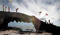 Tour Du Lịch Đảo Lý Sơn- Hồ Chí Minh - Lý Sơn- Vương Quốc Tỏi 3 Ngày 2 Đêm