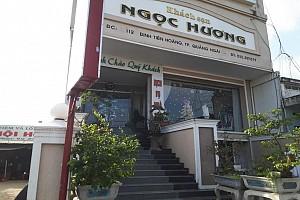 Khách sạn Ngọc Hương Quảng Ngãi