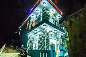 Nhà Nghỉ Tân Tiến- Lý Sơn