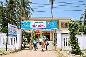 Nhà Nghỉ Viễn Đông - Đảo Lý Sơn