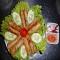 Những món ăn chay bạn nên biết khi đi du lịch Lý Sơn