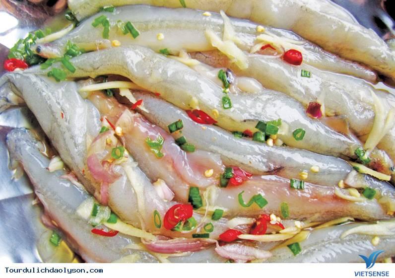 Cá khoai món ngon hút khách mùa biển đảo