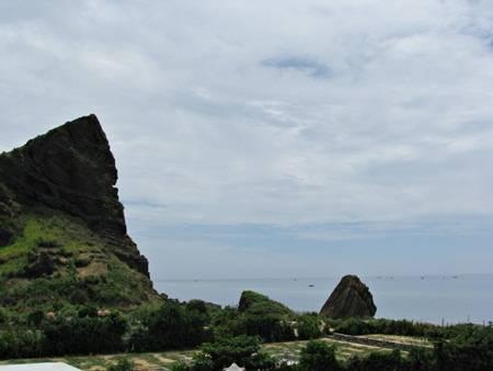 Chùa Đục- Đảo Lý Sơn - Ảnh 5