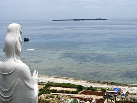Chùa Đục- Đảo Lý Sơn - Ảnh 6