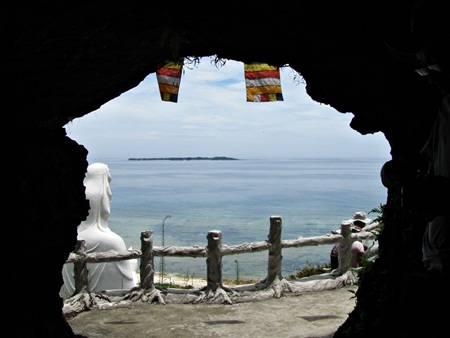 Chùa Đục- Đảo Lý Sơn - Ảnh 4
