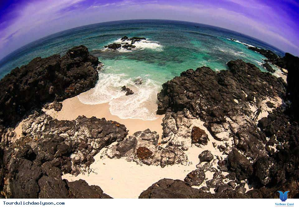 Đảo Lý Sơn tiềm năng phát triển du lịch