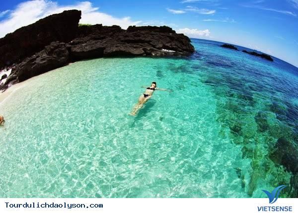 Hành trình khám phá đảo Lý Sơn - Ảnh 3