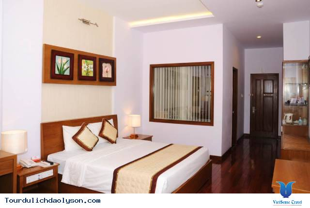 Khách sạn Lê Lợi Quảng Ngãi