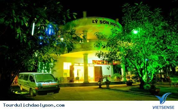 Khách Sạn Lý Sơn,khach san ly son