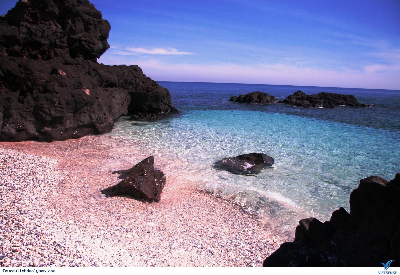 Kinh nghiệm du lịch đảo Lý Sơn - Ảnh 1