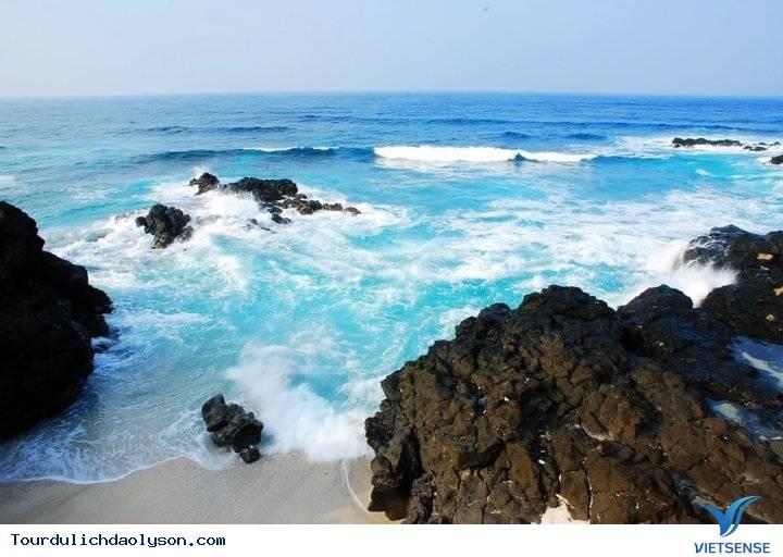 Kinh nghiệm du lịch đảo Lý Sơn - Ảnh 4