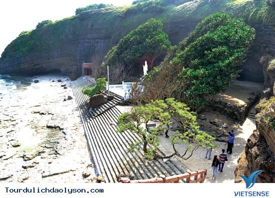 Kinh nghiệm du lịch đảo Lý Sơn - Ảnh 3