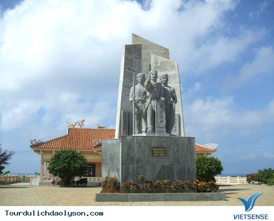 Kinh nghiệm du lịch đảo Lý Sơn - Ảnh 6
