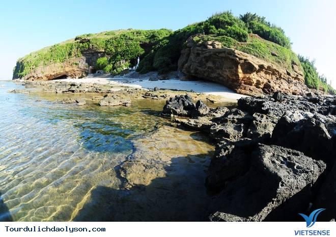 Lý Sơn - Di sản văn hóa biển - Ảnh 2