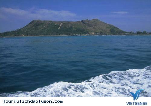 Miệng Núi Lửa-Đảo Lý Sơn - Ảnh 3