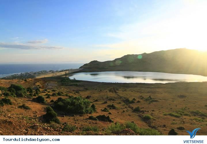 Miệng Núi Lửa-Đảo Lý Sơn - Ảnh 4