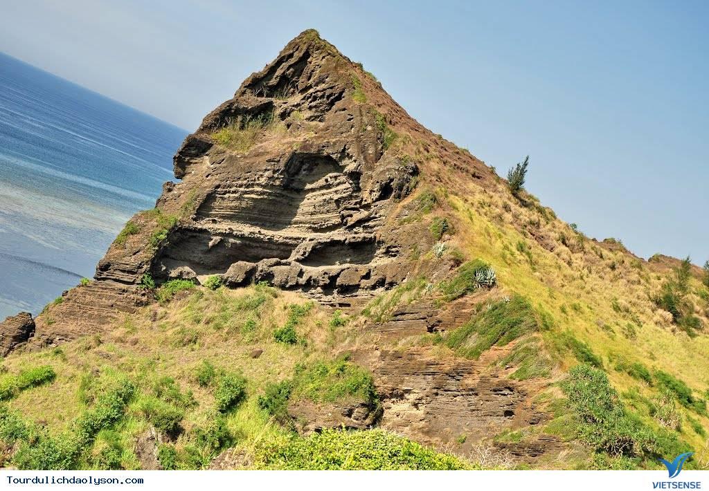 Miệng Núi Lửa-Đảo Lý Sơn - Ảnh 5