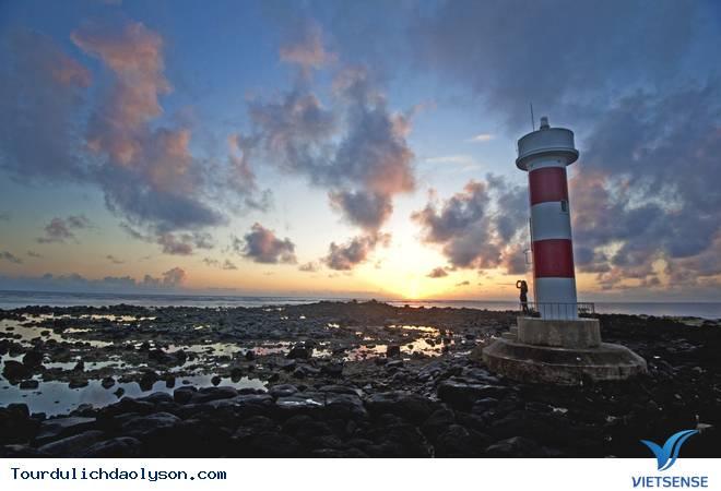 Hòn Mù Cu Đảo Lý Sơn Quảng Ngãi
