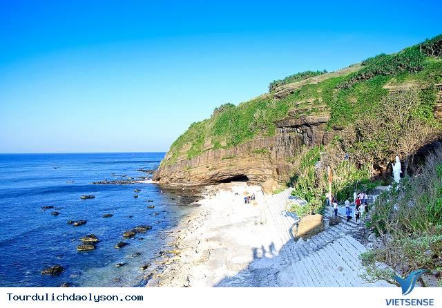 Đảo Lý Sơn Quảng Ngãi