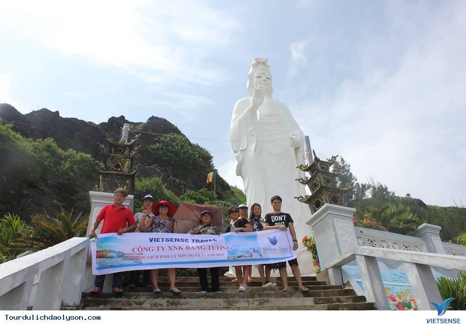 Tour Du Lịch Đảo Lý Sơn 3 Ngày Khởi Hành Từ Đà Nẵng