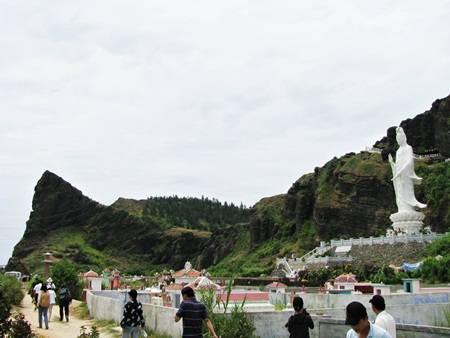 Tour Du Lịch Đảo Lý Sơn- Hà Nội- Quảng Ngãi 3 Ngày