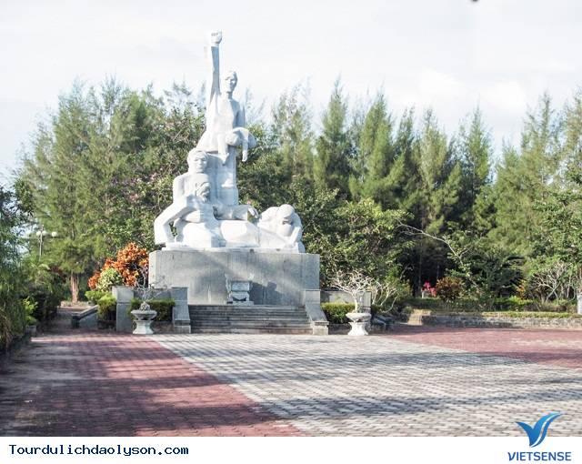 Tour Du Lịch Hà Nội- Chu Lai- Lý Sơn- Chu lai 3 Ngày