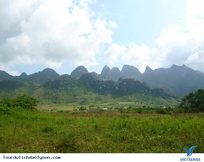 Truyền thuyết về núi Răng Cưa xứ Quảng