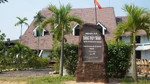 Tuyến du lịch đảo Lý Sơn theo dòng nhật ký Đặng Thùy Trâm